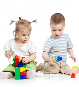 Développement de l'enfant pour les assistants / remplaçants